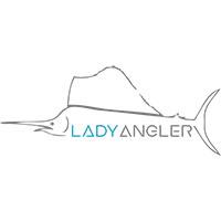Lady Angler Logo