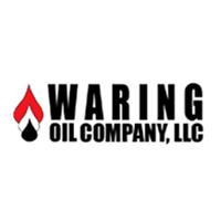 Waring Oil Logo